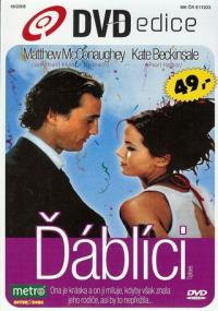 DVD-Ďáblíci