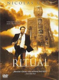 DVD-Rituál