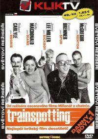 DVD-Trainspotting
