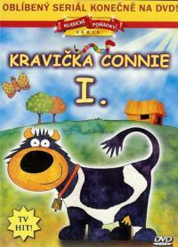 DVD-Kravička Connie I.