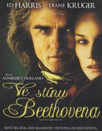 DVD-Ve stínu Beethovena