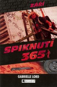 Spiknutí 365-Září